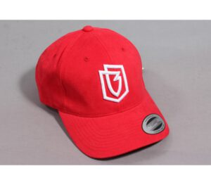 CZAPKA BANITA WEAR SNAPBACK RED