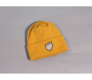CZAPKA PROSTO WINTERCAP JAQUBAS HONEY