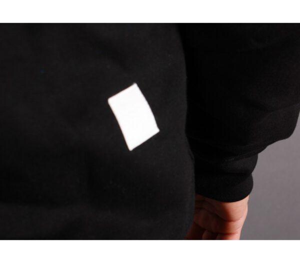 BLUZA SSG KAPTUR CLASSIC BLACK