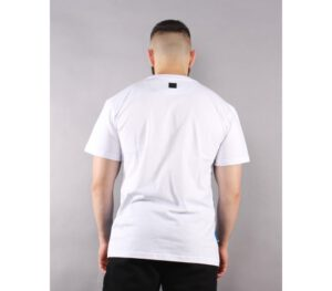 T-SHIRT SSG LINE WHITE