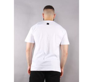 T-SHIRT SSG SMALL CLASSIC WHITE