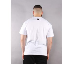 T-SHIRT SSG BIG WHITE