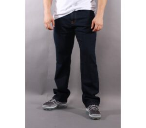 SPODNIE SSG JEANS REGULAR OUTLINE DARK