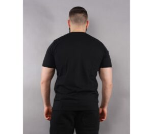 T-SHIRT PRIMA SORT PR1MA BLACK