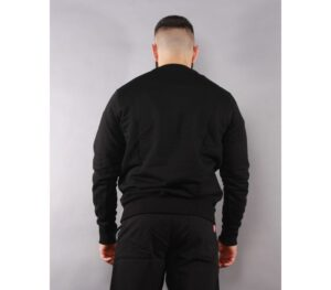 BLUZA PITBULL KLASYK SEASCAPE BLACK