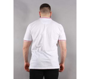 T-SHIRT PROSTO POLO1 WHITE…