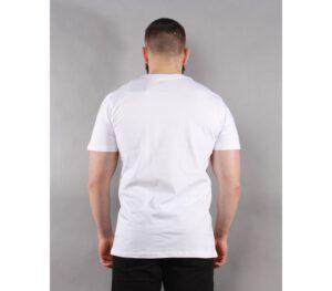 T-SHIRT BOR CREW WHITE