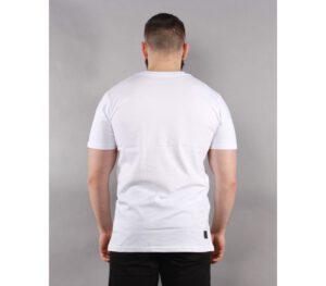 T-SHIRT BOR PRAGA WHITE