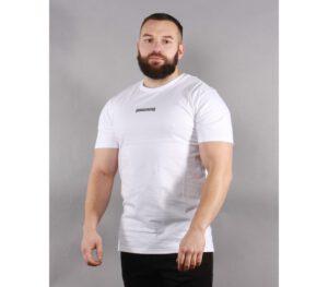 T-SHIRT BOR PRL WHITE
