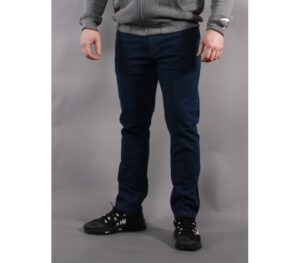 SPODNIE BOR JEANS MEDIUM BLUE