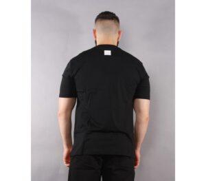 T-SHIRT EL POLAKO CLASSIC BLACK