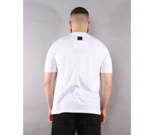 T-SHIRT EL POLAKO CLASSIC WHITE