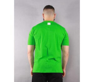 T-SHIRT EL POLAKO WWL GREEN