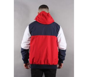 KURTKA SSG ZIP COLOR NAVY BL…
