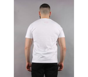 T-SHIRT BANITA WEAR PLAIN WHITE