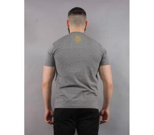 T-SHIRT BANITA WEAR PLAIN GREY