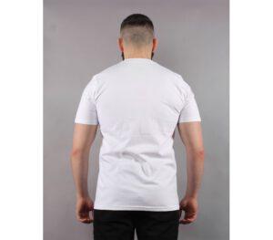 T-SHIRT PROSTO BASE WHITE