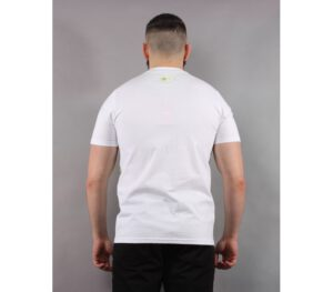 T-SHIRT PROSTO RADIUS WHITE