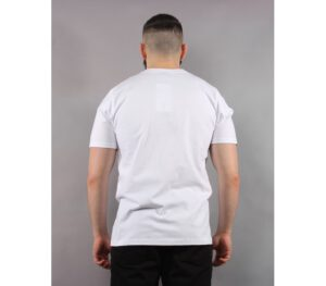 T-SHIRT PATRIOTIC CLS HUSARIA WHITE