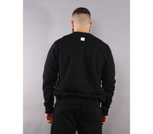 BLUZA SSG KLASYK BIG BLACK