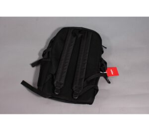 PLECAK PROSTO BACKPACK SHELL BLACK