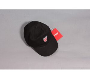 CZAPKA PROSTO 6PANEL ROCHO BLACK