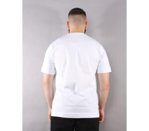 T-SHIRT STOPROCENT TMS BASE TAG WHITE