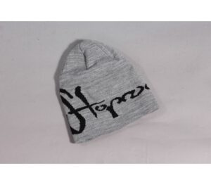 CZAPKA STOPROCENT BIG TAG17 GREY