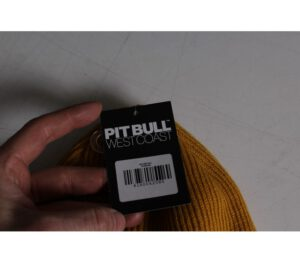 CZAPKA PITBULL GOLDEN HILL M…