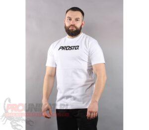 T-SHIRT PROSTO TERN WHITE
