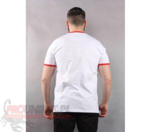 T-SHIRT PROSTO TIP RED