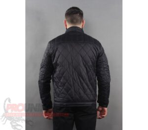 KURTKA PITBULL JACKET MAYNARD BLACK