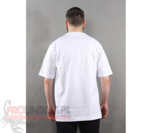 T-SHIRT STOPROCENT BASE TAG WHITE