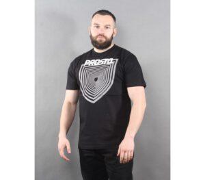 T-SHIRT PROSTO TAIZE BLACK…