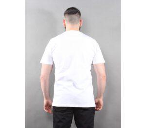 T-SHIRT PROSTO TAIZE WHITE…