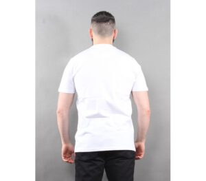 T-SHIRT PROSTO BARRIER WHITE