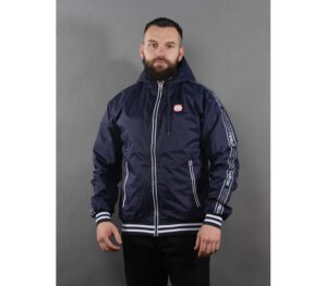 KURTKA PITBULL JACKET HULL DARK NAVY