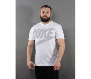 T-SHIRT NIKE AT2733-100 WHITE