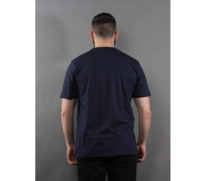 T-SHIRT NIKE AQ5528-451 DARK BLUE