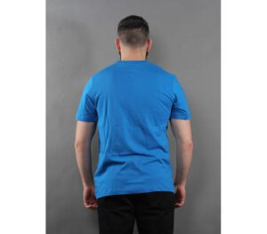 T-SHIRT NIKE AT2733-100 BLUE