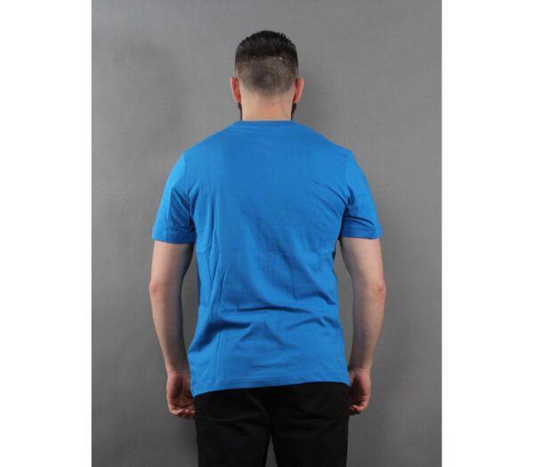 T-SHIRT NIKE AT2733-100 BLUE