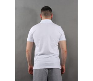 POLO STOPROCENT TAG19 WHITE…