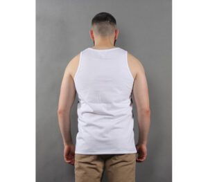TANK TOP PROSTO FLOORS NAVY…