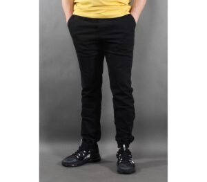 SPODNIE NEW BAD LINE JOGGER JEANS ICON BLACK
