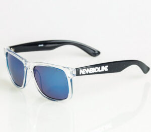 OKULARY CLASSIC CLEAR-BLACK …
