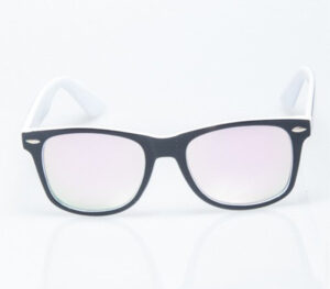 OKULARY CLASSIC INSIDE BLACK…